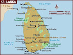 Current Location: Batticaloa, Sri Lanka