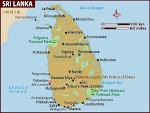 Current Location: Batticaloa, Sri Lanka