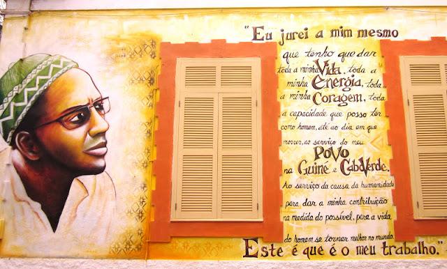 """Carlos Pinto Santos - """"Biografía de Amílcar Cabral"""" , ya traducida al español IMG_2721"""