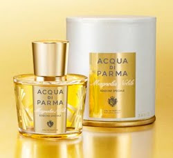 Acqua di Parma introduces Magnolia Nobile Special Edition