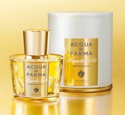 Acqua di Parma introduces Magnolia Nobile Special Edition
