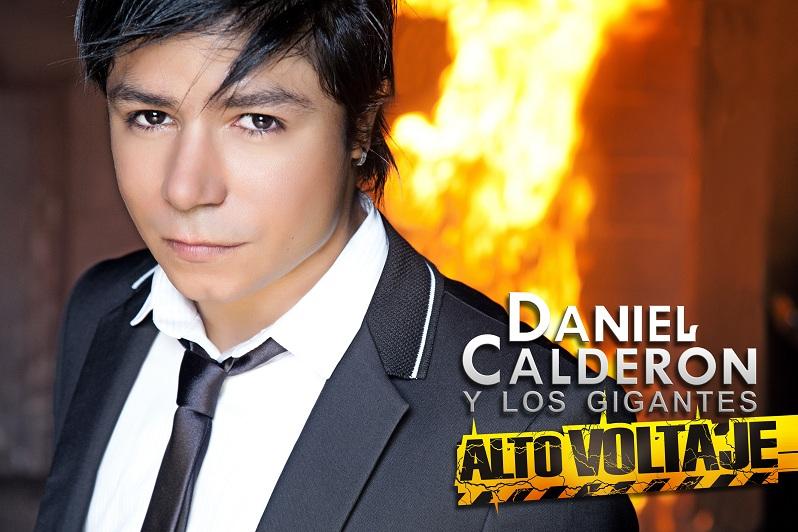 Infiel - Daniel Calderon
