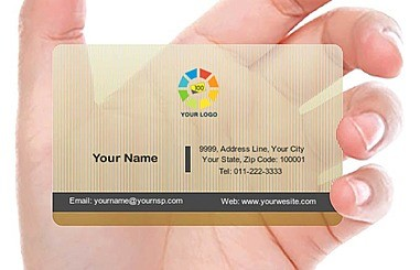 Largest online personalised printing and gifting store in india a well designed frosted business card adds authenticity to your business it has the capability of making you stand out of the crowd and make a good and reheart Gallery
