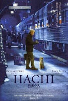 Watch Hachi a dog tale (2009) online movie