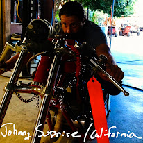 Johnny Suprise / California