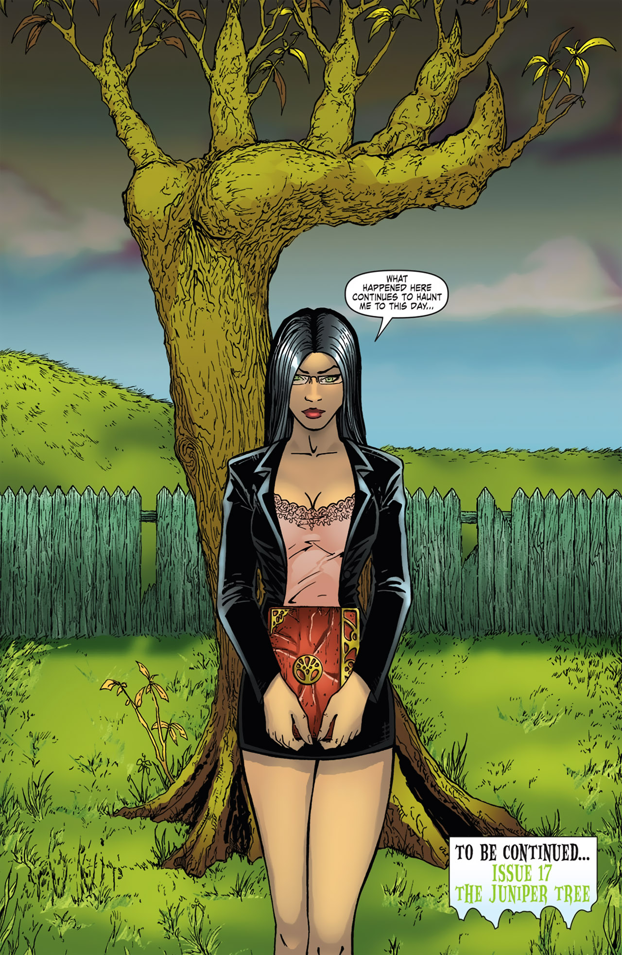 Grimm Fairy Tales (2005) Issue #16 #19 - English 22