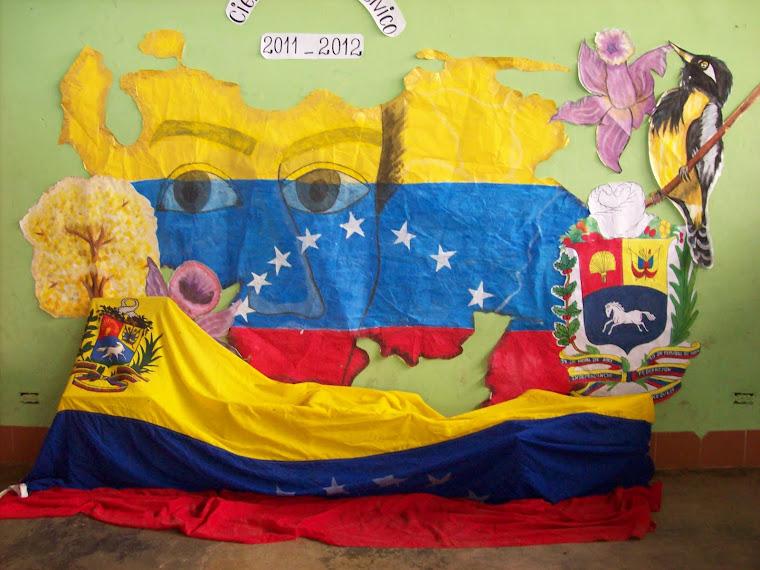 SOMOS VENEZUELA, SOMOS CAMORUCO