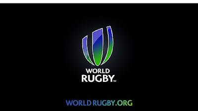 La IRB es ahora World Rugby