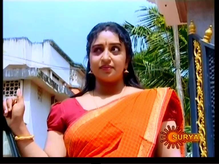 Actress Celebrities Photos: Sona Nair - Tamil Surya TV Serial Actress ...