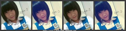 JYIN bloggie (: