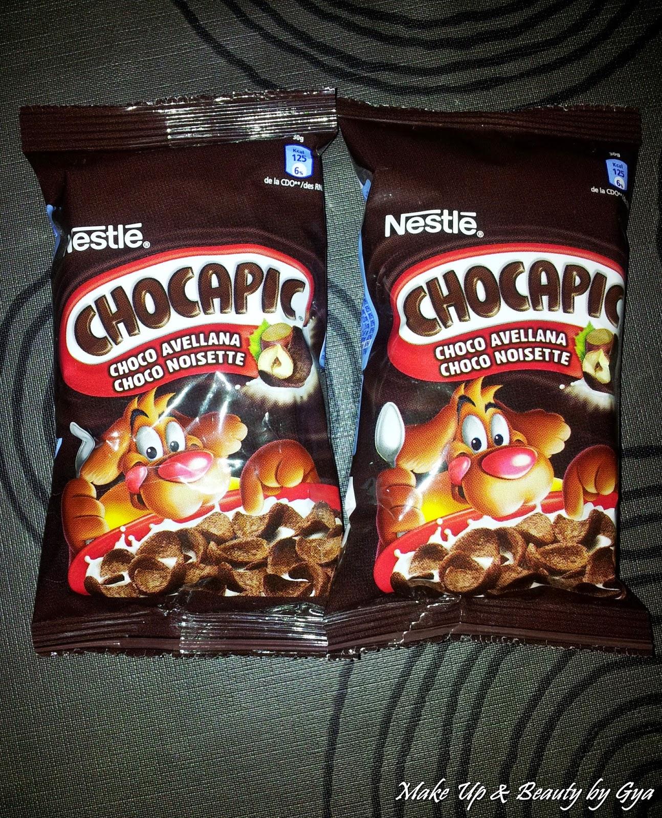 Nestle Chocapic