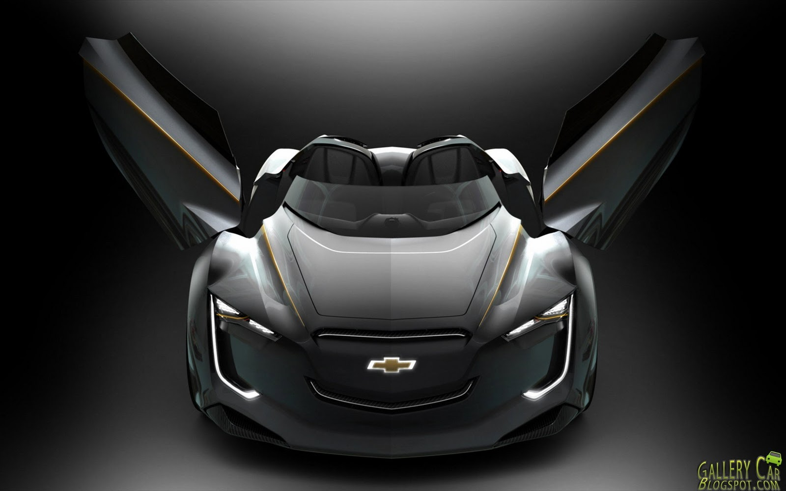 Chevrolet mi ray roadster concept car wallpapers and images - chevrolet mi ray roadster concept car wallpapers
