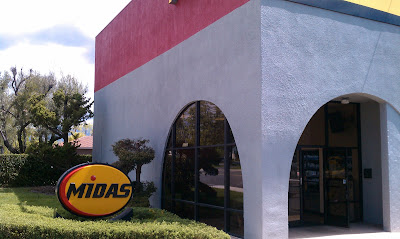 Midas Lake Forest
