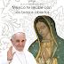 Poster Oficial de la Visita del Papa a México