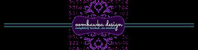 Oombawka Design *Crochet*
