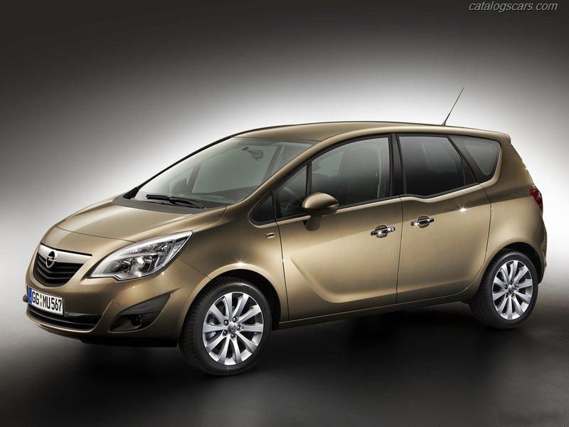 صور سيارة اوبل ميريفا 2012 - اجمل خلفيات صور عربية اوبل ميريفا 2012 - Opel Meriva Photos Opel-Meriva-2011-02.jpg