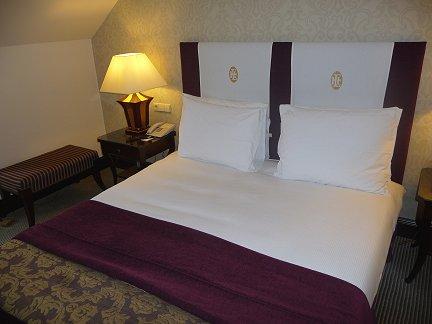 Hotel Esplanade Zagabria