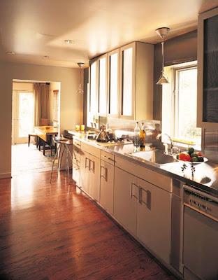 Muebles de cocina funcionales y muy lindos decoraciones for Cocinas funcionales