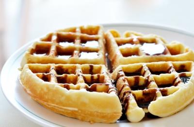 waffle proteici