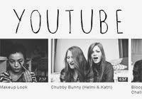Mun Youtube-kanava