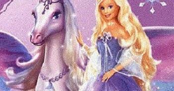 Barbie et le cheval magique streaming film de princesses - Barbie et la porte secrete streaming ...