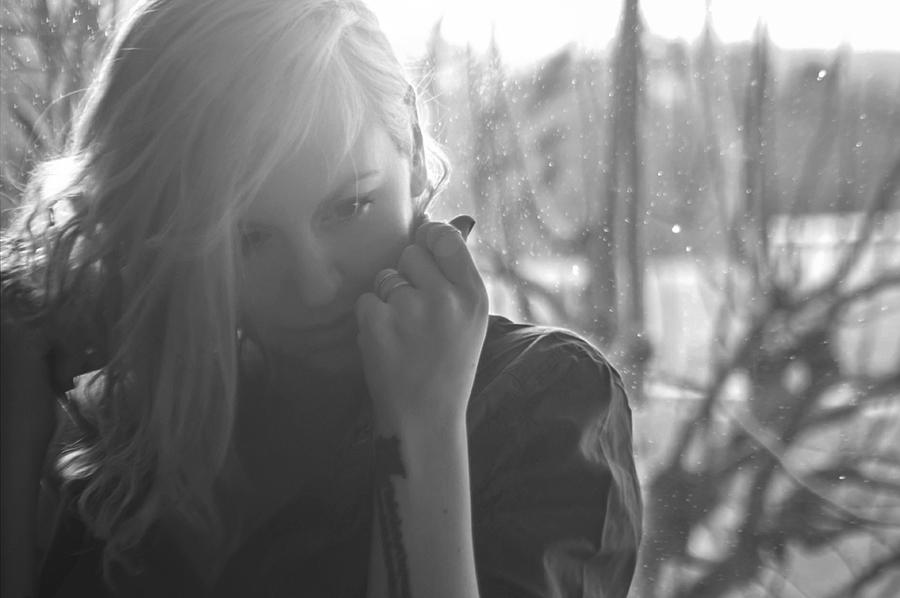 For Peet's Sake blog black and white photography