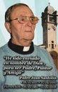 Padre Juan Santolin.