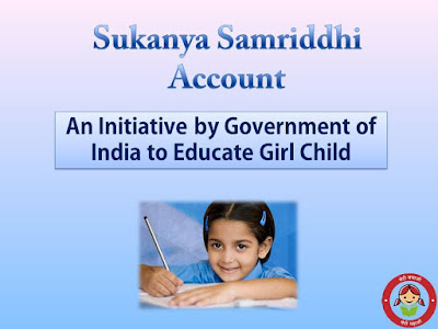 List of Banks to Open Sukanya Samriddhi Account