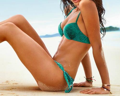 Push-up alakformáló bikini - Calzedonia 2013