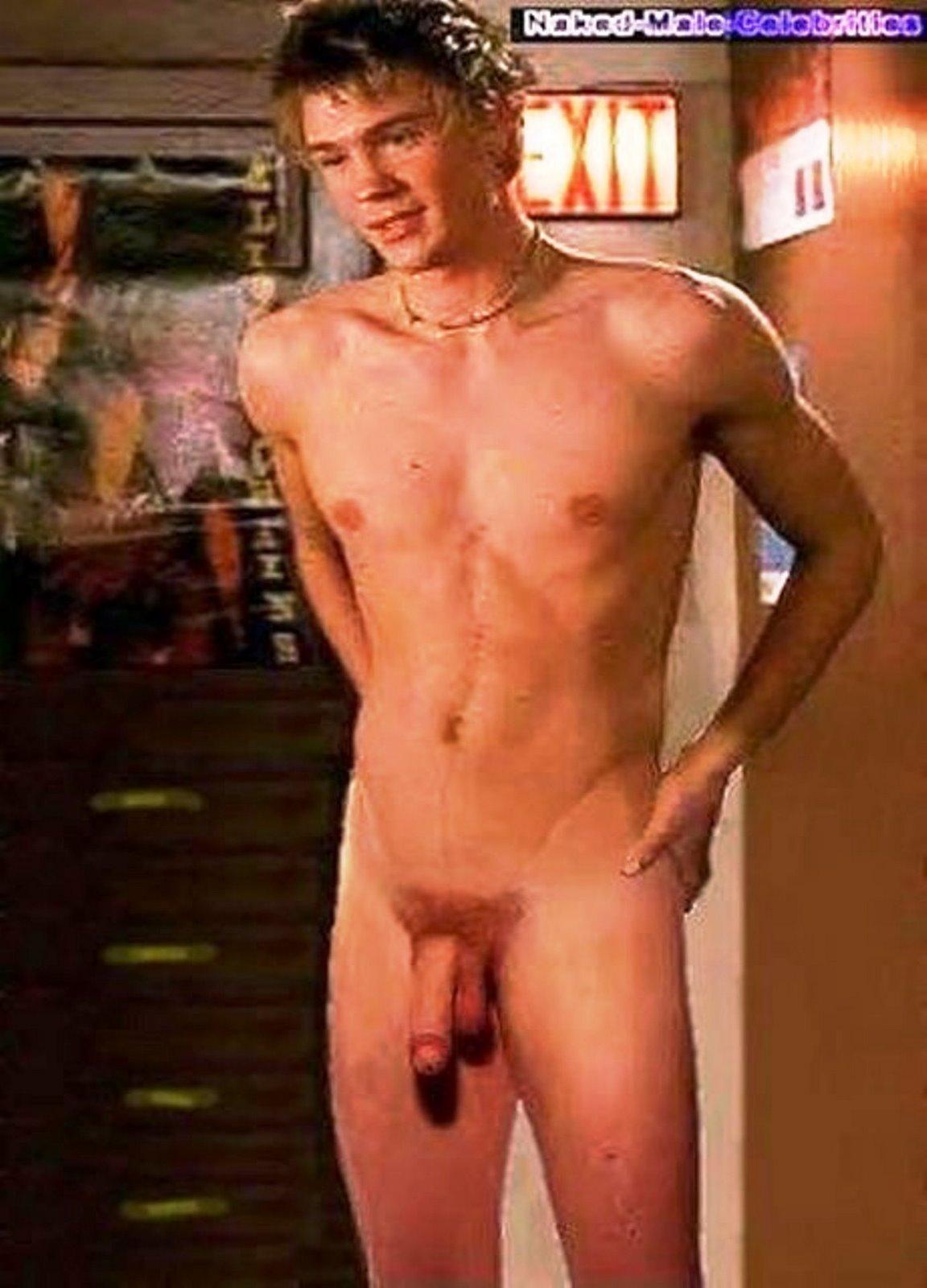 Nude chad michael murry