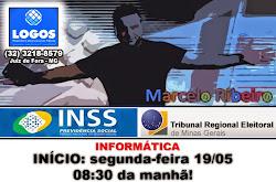 INSS TRE - TURMA DA MANHÃ