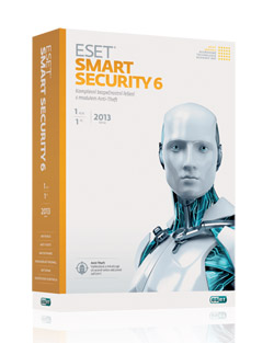 ESET Smart Security 6 + 1 Year License keys Download Free Direct Link