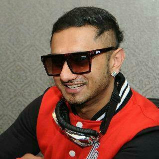 Yo Yo Honey Singh on Sa Re Ga Ma Pa (Grand finale) Video