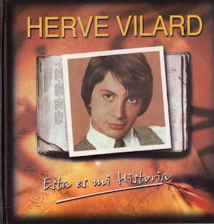 Hervé Vilard – Esta Es Mi Historia