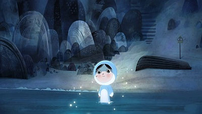 Song of the Sea (Movie) - Teaser Trailer & French Trailer - Song(s) / Music