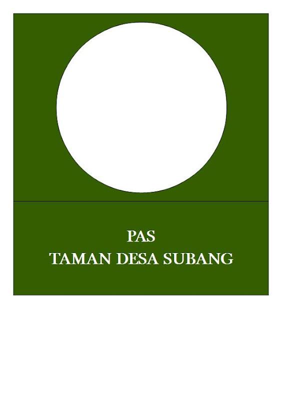 PAS Cwgn Subang
