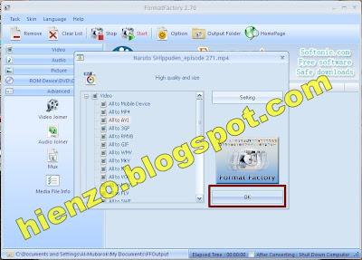 Tutorial Mengubah Format File