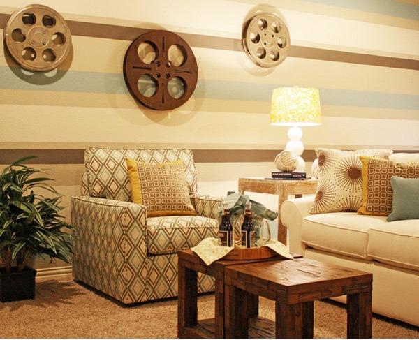 gambar cristi holcombe dekorasi dinding menjadi dasar ruangan ini