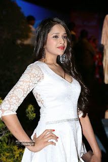 Krutika-Singhaal-Stills-at-Dil-Deewana-Audio-Launch