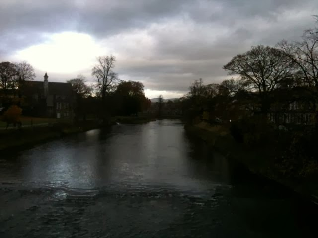 River Kent, Kendal