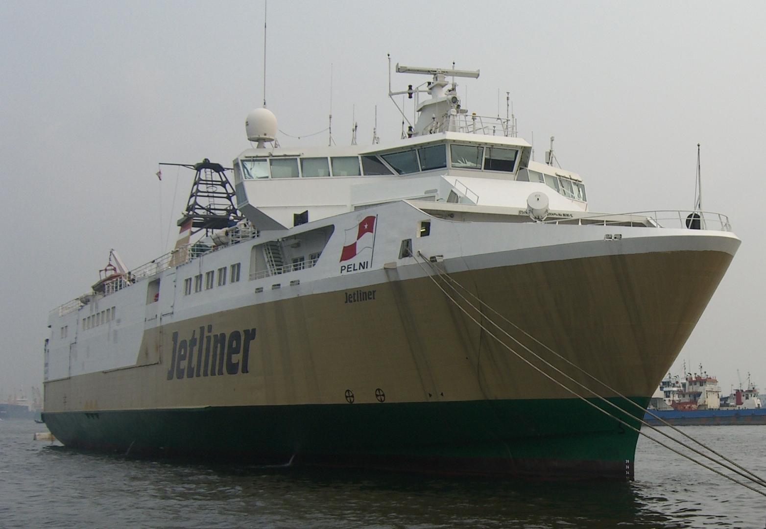 Kapal Penumpang Pelni
