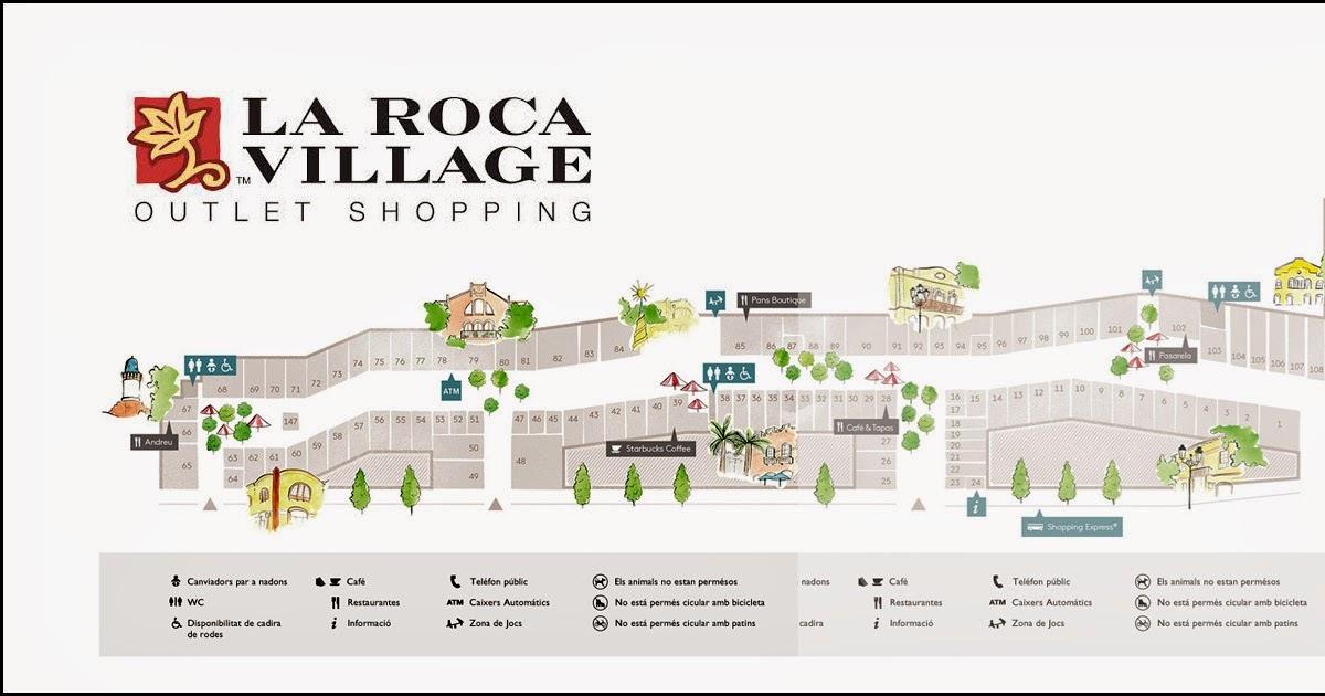 Tresors de catalunya centre comercial la roca village for Outlet la roca horario