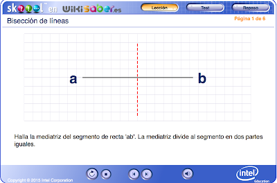 http://www.skoool.es/content/los/maths/bisect_lines/index.html