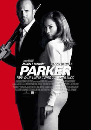 Se estrena... Parker