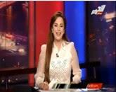 برنامج مع أهل مصر مع جيهان منصور حلقة الأربعاء 1-10-2014