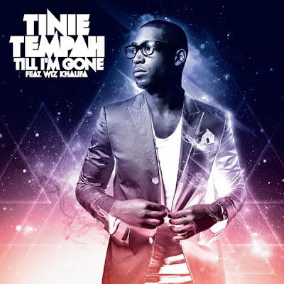 Photo Tinie Tempah - Till I'm Gone (feat. Wiz Khalifa) Picture & Image