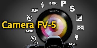Camera FV-5 v1.58 Apk Download