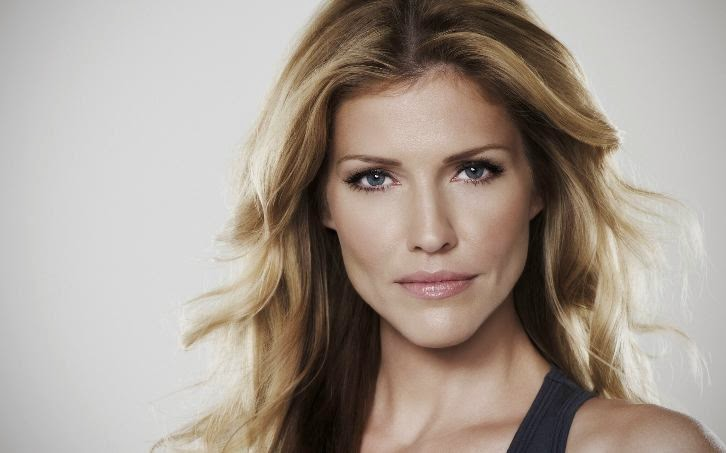 Suits - Season 4 - Tricia Helfer to Guest