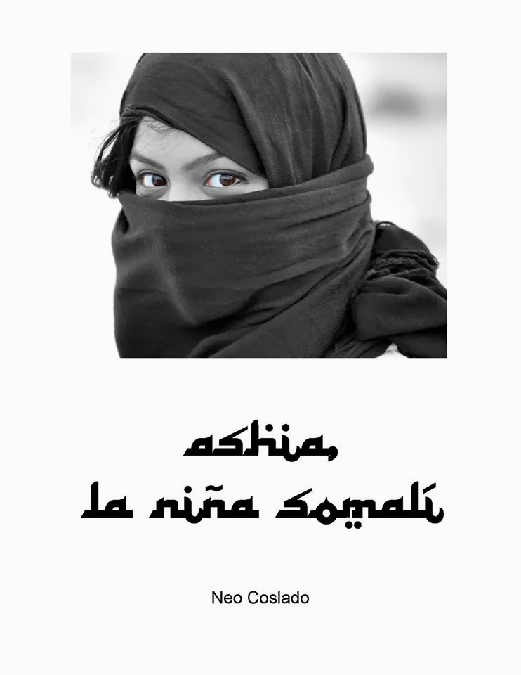 ASHÏA, LA NIÑA SOMALÍ