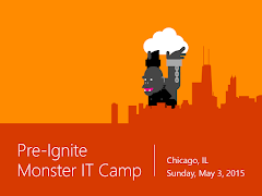 IT Camp at Ignite!